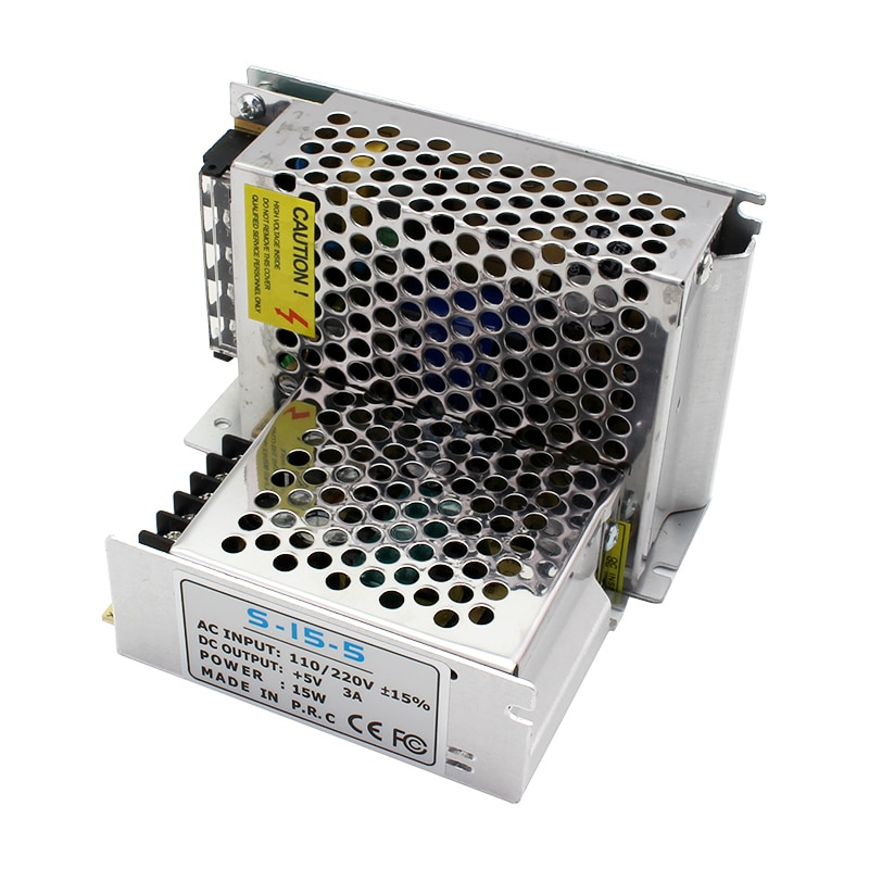 AC DC 220V TO 5V 12V 18V 24V 36V 48V Power Supply Source 300W 350W 360W 500W 600W Switching 5V 12V 24V Power Supply Source SMPS