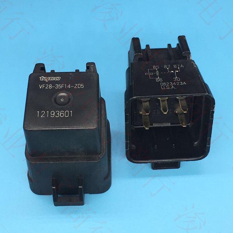 VF28-35F14-Z05 новое импортное автомобильное реле tyco 12193601