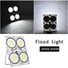50W-400W COB / SMD LED Flood Light Outdoor Engineering Light Waterproof IP65 Garden Spotlight Street Light