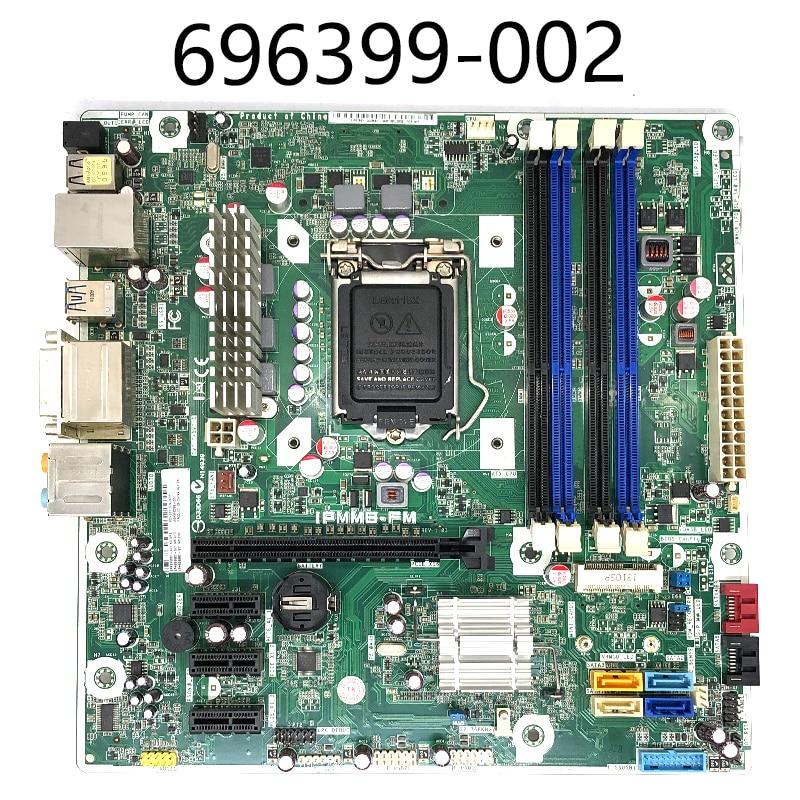 Forhp Ipmmb-fm Z75 Estoque Novo Original Motherboard 696399-002 696887-001 1155