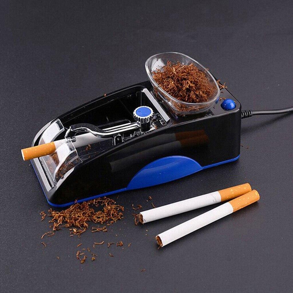 Enrollador de cigarrillos automático eléctrico, fabricante de tabaco, rodillo adaptador de credibilidad, fabricante de tabaco, rodillo g1