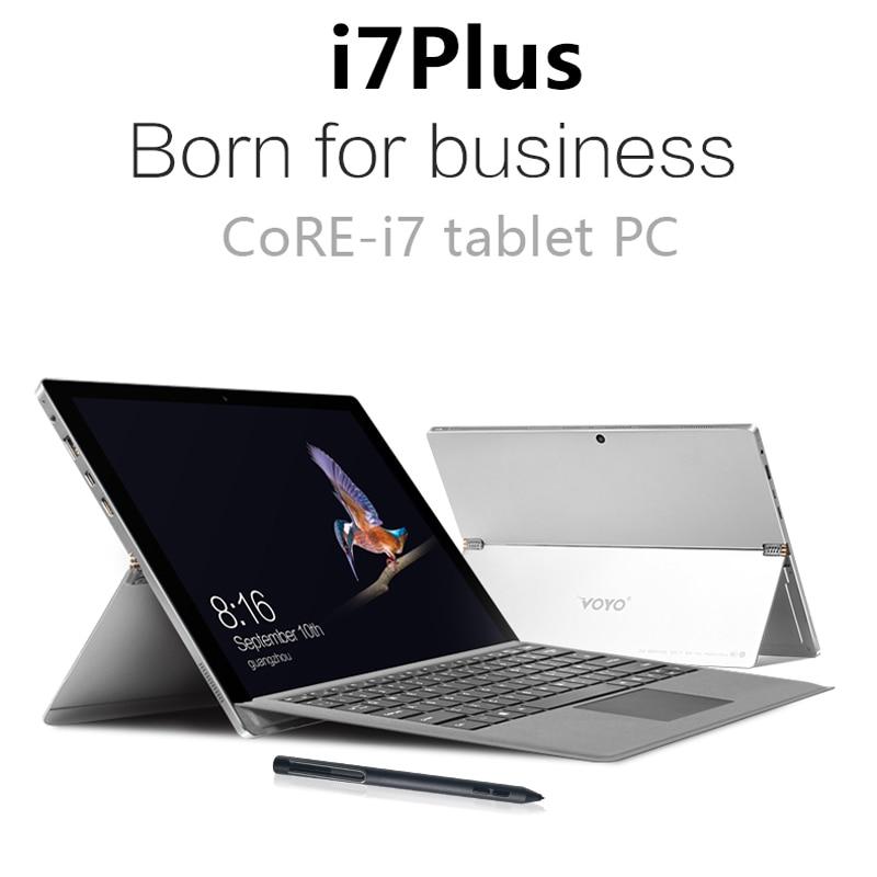 VOYO-tableta PC i7plus 7th Gen i7 7500U, 2 en 1, con teclado...