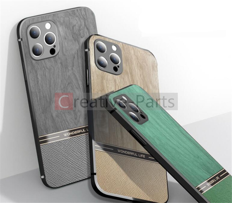 iPhone 12 Pro Max Wooden Case 8