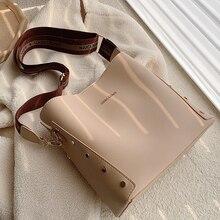 Fourre-tout sacs femmes grande capacité sacs à main femmes PU épaule sac de messager femme rétro quotidien fourre-tout dame élégant sacs à main