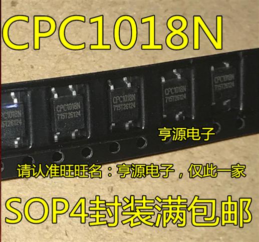 CPC1018N SOP4 CPC1018