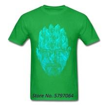 Awesome Men T Shirt Blue Meth Crystal Heisenberg Summer Mens Hip Hop T-Shirt 2020 Brand New Character Breaking Bad Streetwear