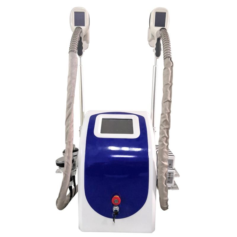 CE certified beauty salon for multi-pole vacuum RF cavitation slimming machine