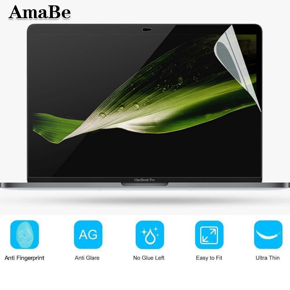 Protector de pantalla Protector de cubierta para Apple MacBookPro 13 1708 A1706...