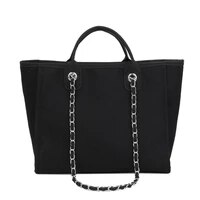 2021 luxury jewelry new ladies handbag fashion canvas large capacity mommy shoulder bag