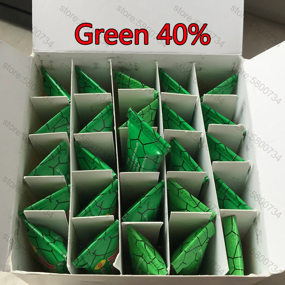 40% Green Tattoo Cream for Permanent makeup beauty Body Eyebrow Eyeliner Lips Supplies 10g