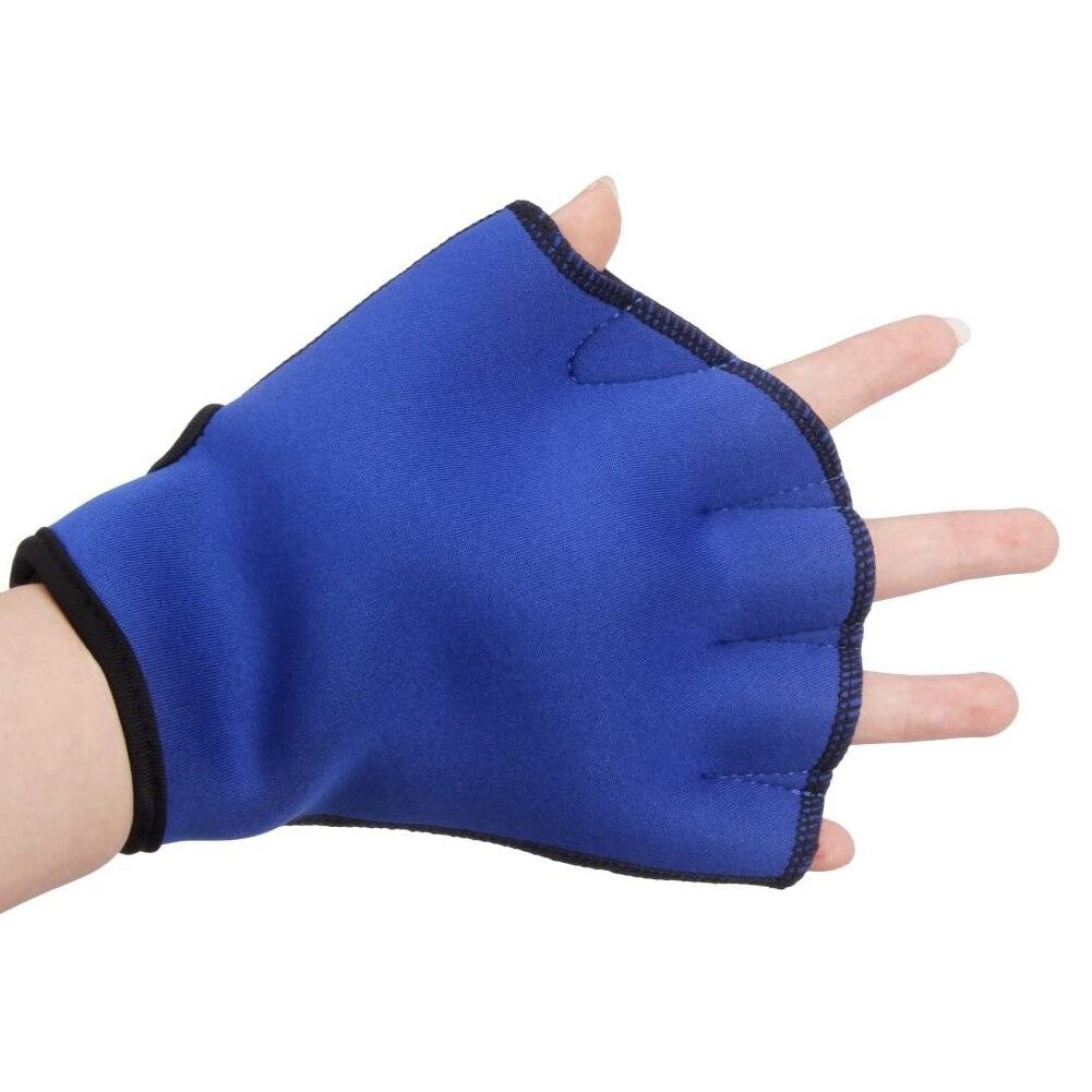 AliExpress - Aquatic Gloves Swimming Flipper Fin Gloves Swim Training Tools For Men Women Diving Surfing Pool M 1Pair Aquatic  Gloves Aquatic