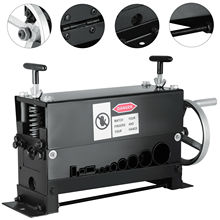 Pelacables de 1,5 a 38mm, pelacables Manual, herramienta para reciclado de chatarra de cobre