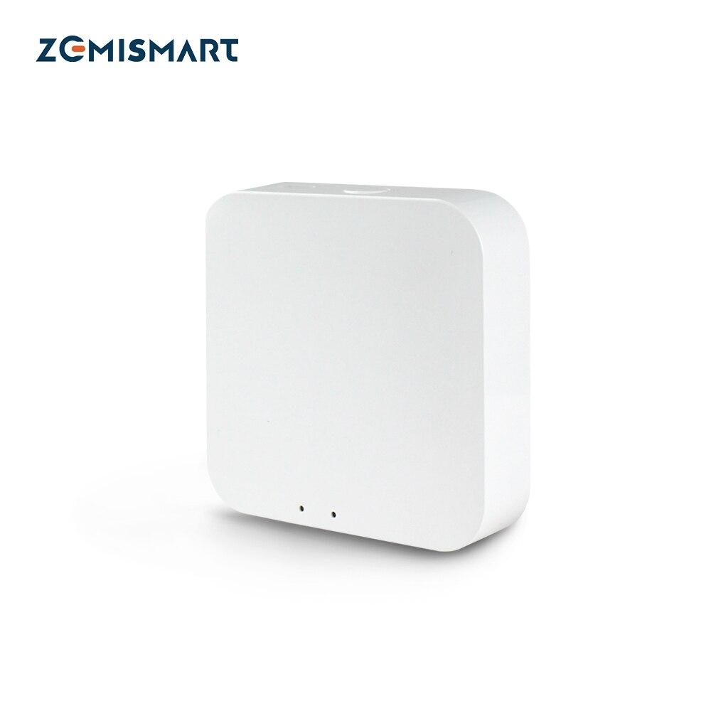 Tuya Bluetooth Hub Wifi Smart Home Bridge Wireless Remote Controller BLUE Sig Mesh