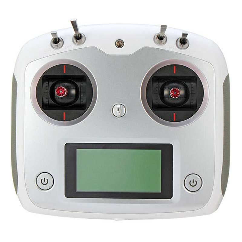 Flysky i6S FS-i6S 2.4G 10CH AFHDS 2A Transmitter With Holder FS-iA6B Receiver for FPV RC Drone enlarge