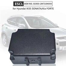 Блокировка рулевого колеса автомобиля, эмулятор ESCL EIS, обновленный эмулятор ESL ELV, блокировка рулевого колеса для Hyundai IX35 Sonata Kia FORTE