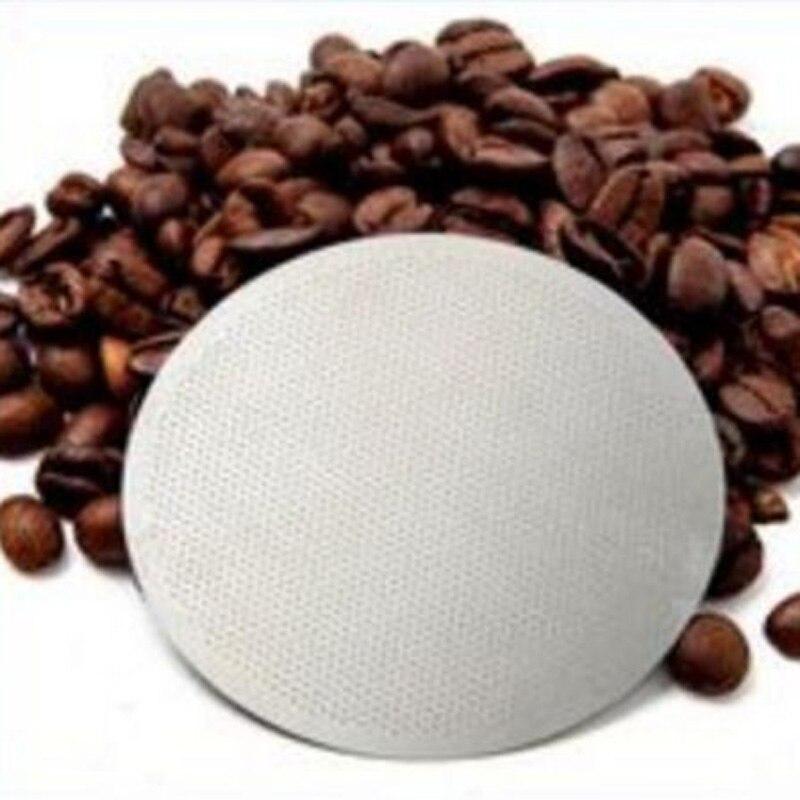 Herbruikbare Rvs Filters Mesh Herbruikbare Voor Aerobie Aeropress Koffiezetapparaat Au Verkoper Keuken Accessoires