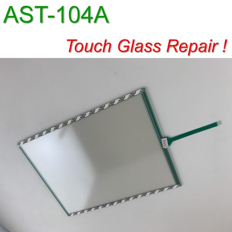 AST-104A اللمس الزجاج ل آلة المشغل لوحة إصلاح ~ تفعل ذلك بنفسك ، دينا في المخزون