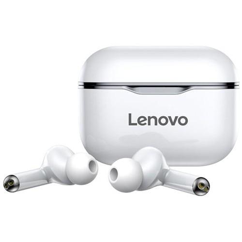 Lenovo Lp1 Livepods Wireless Bluetooth Headset enlarge