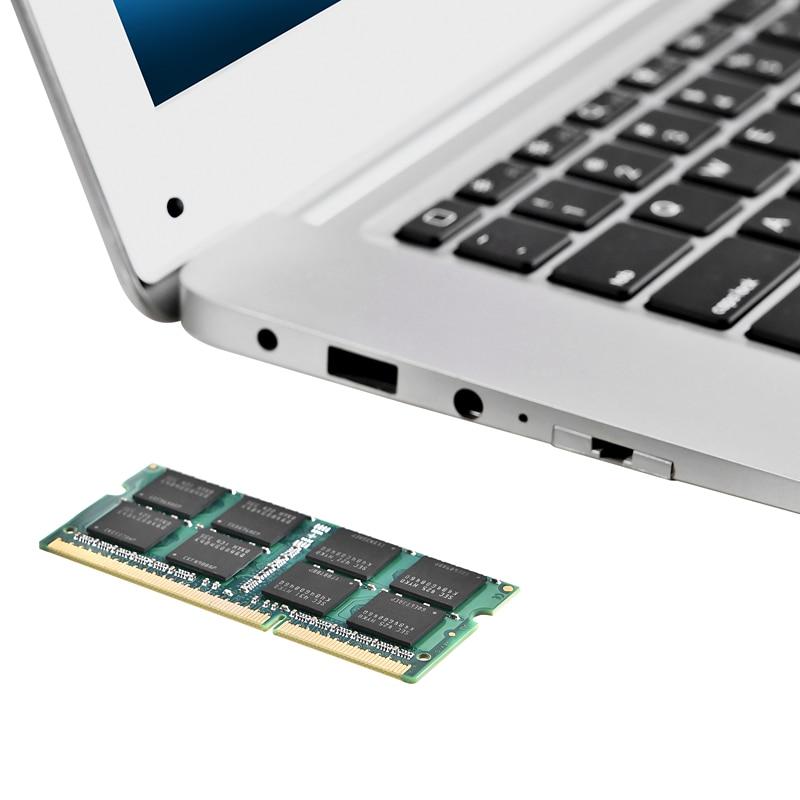 DDR3 Ram para portátil 1066, 1333, 1600MHz 1866 nuevo DIMM 204pin 4GB 8GB 16 GB y GB Notebook Ram Memoria