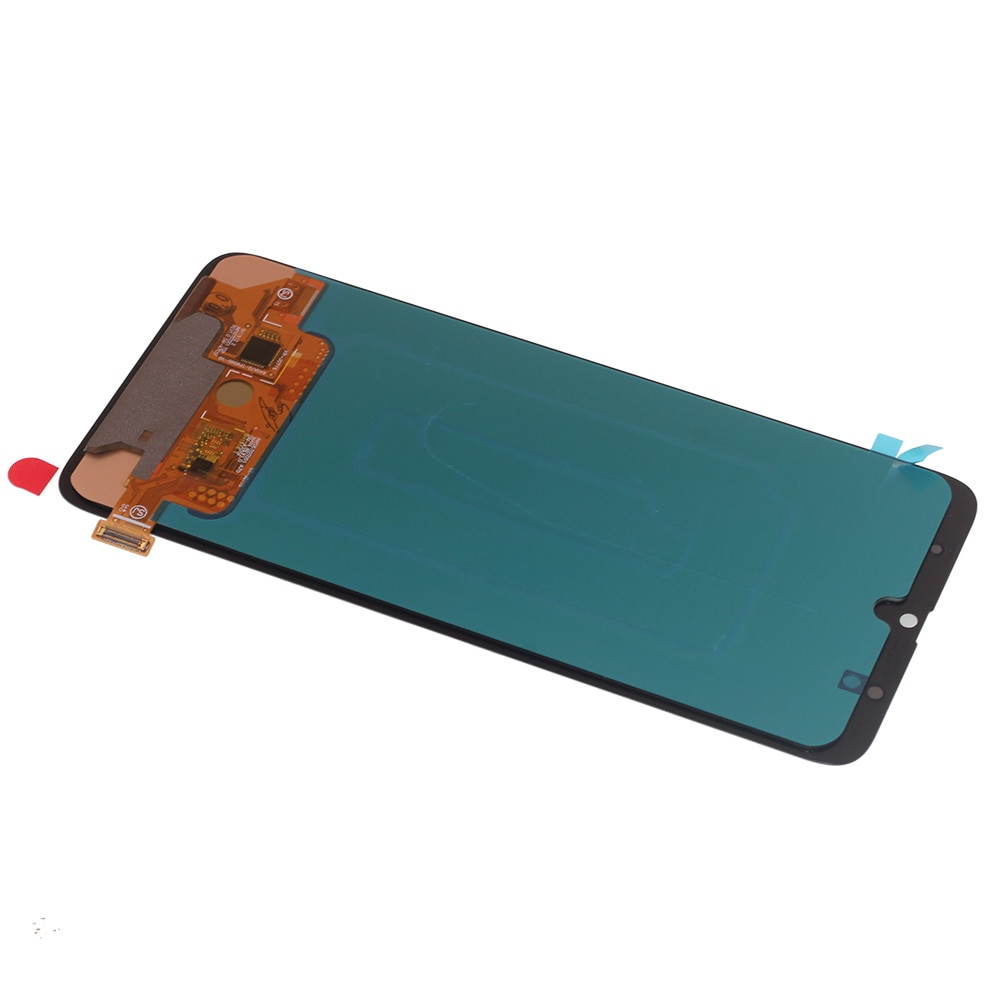 Amoled For Samsung A70 LCD A705 LCD Display Touch Digitizer Assembly For Samsung A70 2019 A705F LCD Screen Display Phone Parts enlarge