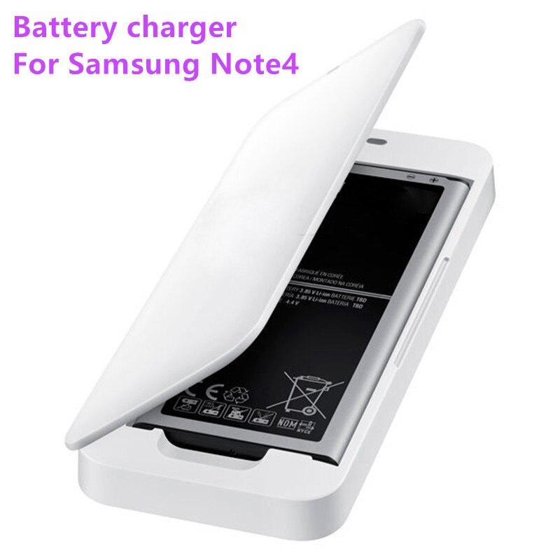 Оригинальная настольная зарядная док-станция для Samsung GALAXY NOTE4 N910a N910u N910F N910H, зарядные устройства для телефонов 3220 мАч