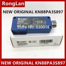 [SA] nouveau commutateur de capteur dorigine authentique spot wenglor KN88PA3 KN88PA3S897