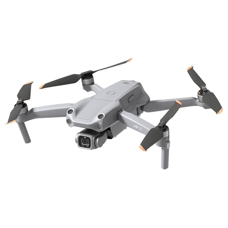 DJI Air 2S-الطائرة بدون طيار كوادكوبتر الطائرات بدون طيار مع 3 محاور كاميرا ذات محورين ، 5.4K الفيديو ، 1 بوصة CMOS الاستشعار ، 31 دقيقة وقت الطيران ، ال...