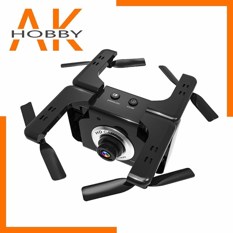 L600 autofoto Drone 2,4 GHz 4CH WiFi FPV RC Quadcopter Drone w/ 720P-amplio ángulo de cámara HD óptico inteligente de posición RC Quadcopter