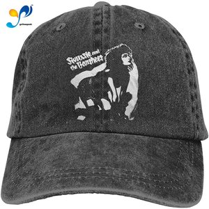 Siouxsie and The Banshees - Hands and Knees Cowboy Cap Baseball Hat Casquette Headgear