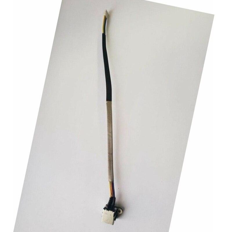 Nuevo conector de alimentación DC con cable para Dell Studio XPS 1640...