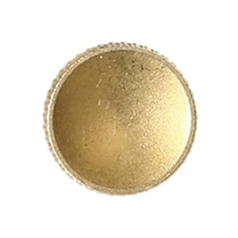 Cámara botón disparador de Metal para Fujifilm XT30 XT20 XT10 XT3 XT2 XPRO2 X100F X100T Sony RX1R RX10IV Leica (oro)