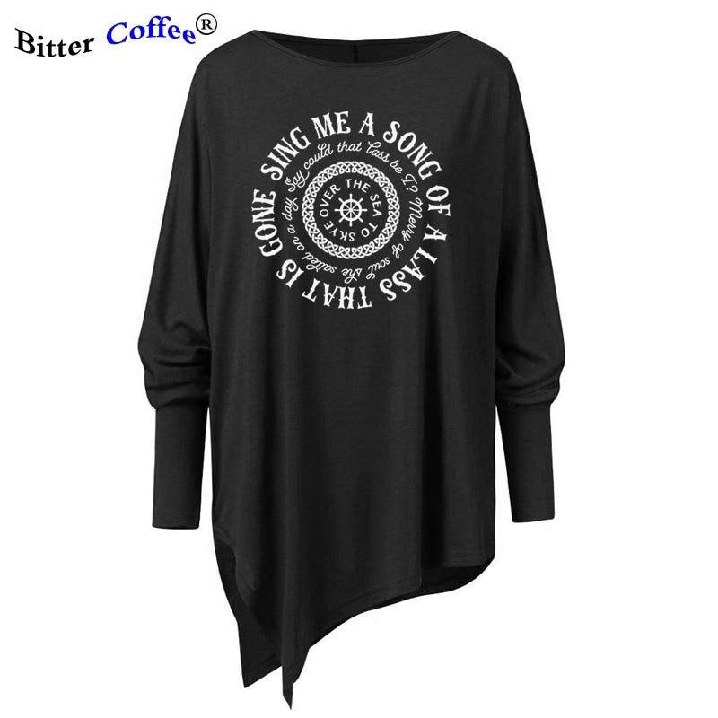 Новинка, футболка с надписью «Sing Me a Song», Асимметричная футболка из сериала «Skye Boat Outlander Book», футболка из сериала «Фрейзер Ридж Клан», футболк... janet e tobitt sing me your song