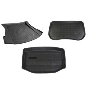 2020 New Trunk Before and Cargo Durable Mat for Tesla Model 3 Modification Pad Car Accessories