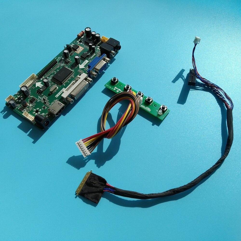عدة ل LTN156AT05-301/302/307/401/802 VGA LED شاشة لوحة إل سي دي 15.6