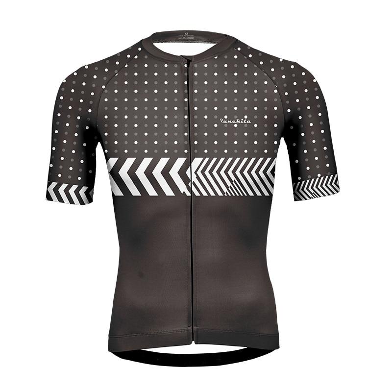 Camiseta De Ciclismo profesional para Hombre Ropa De Ciclismo De montaña, Maillot...