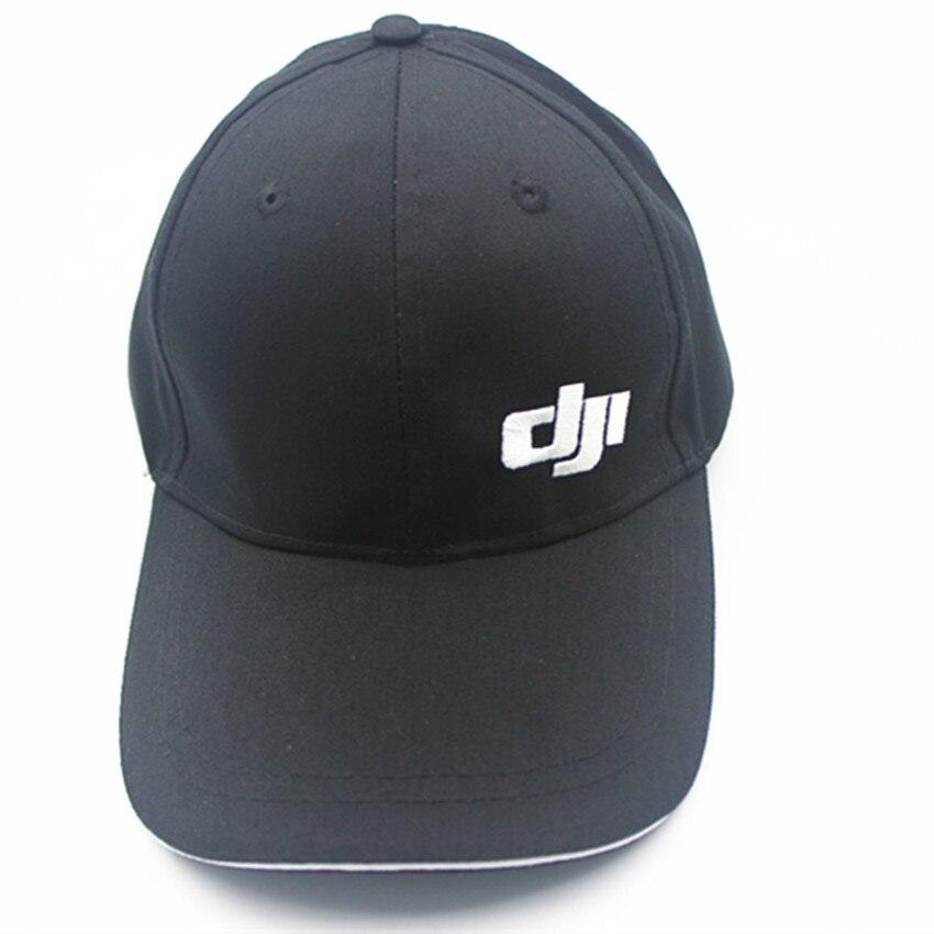 Gorra, sombrero de algodón al aire libre del sombrero del Drone tapa para el Mavic de DJI 2 PRO/Zoom chispa/fantasma 4 RC Quadcopter con HD 4K Cámara Drone