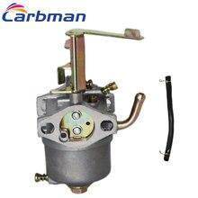 Carburador Carbman para Honda Mitsubishi F154 154F 152 154152F 1KW 1,5 kW 15MM