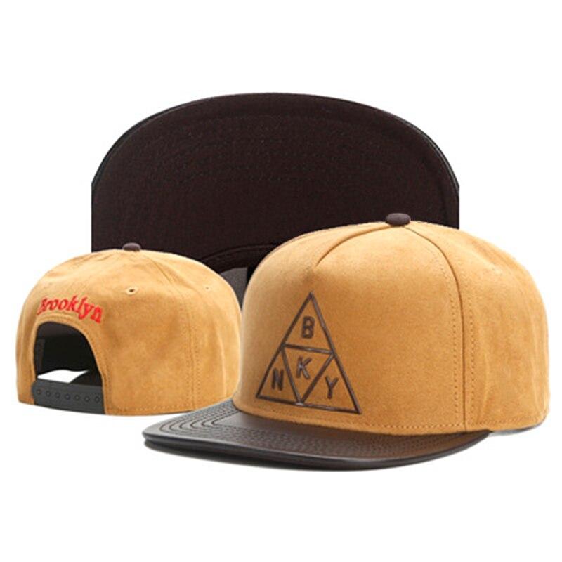 Nuevo Bordado de letras gorra de béisbol ajustable hip hop snapback gorras hombres mujeres universal wild hat street trend hombres cool sombreros