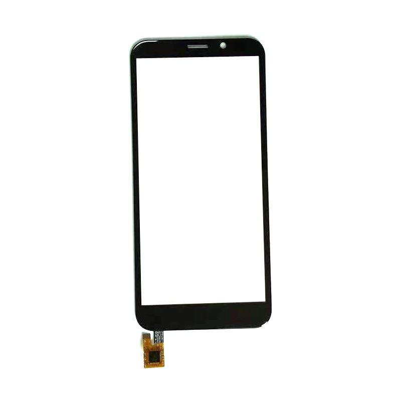 Nuevo para el Prestigio Wize Q3 PSP3471 PSP3471DUO lente de vidrio táctil con Sensor digitalizador 3M adhesivo + herramientas