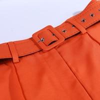 Костюм пиджак с шортами  #4