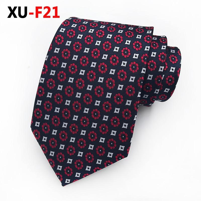 8 см мужские винно-красные цветочные галстуки модные мужские галстуки на шею ручной работы свадебные галстуки деловые галстуки