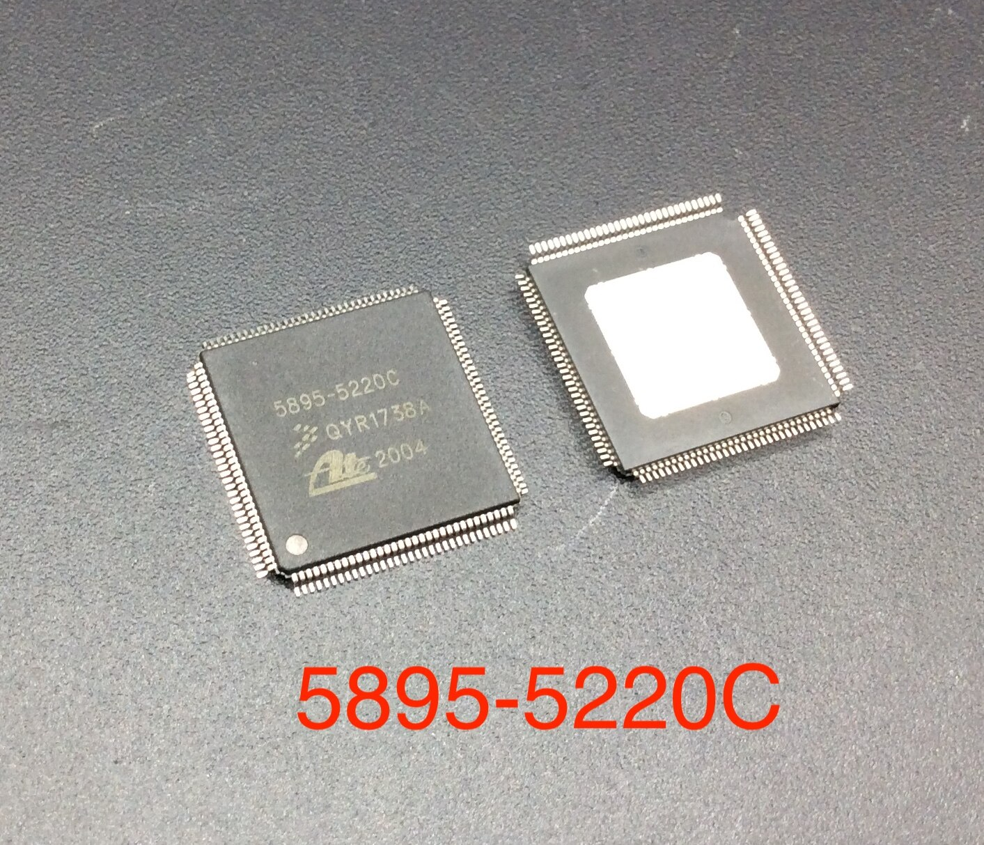 1pc 5895-5220C for Mercedes-Benz Volkswagen Ford eco sport ABS board IC transponder chip brand new