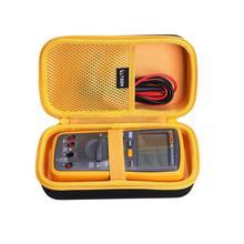 LTGEM Waterproof EVA Hard Case For SSEYL FLUKE 18B+ Digital Multimeter F18B+