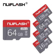 Memory Card 64GB 32GB U1 UHS-I Micro sd card Class10 flash card Memory Microsd TF/SD Cards for smart