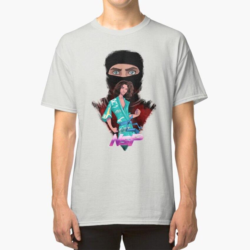 ¡Nsp! T-Shirt Nsp Danny Sexbang game grumps Youtube