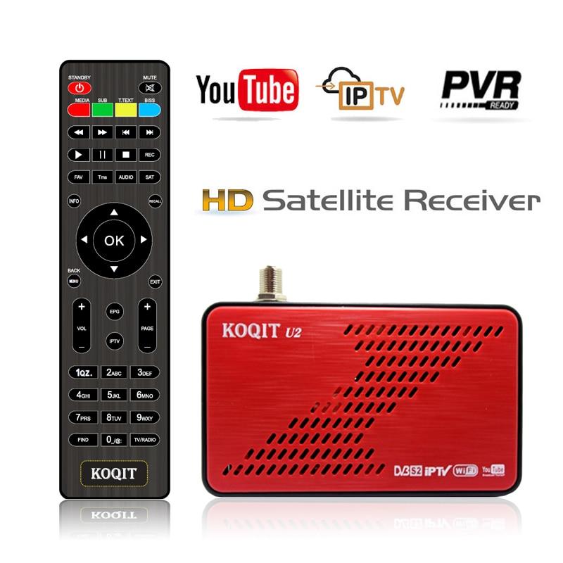 Free DVB S2 IPTV Decoder DVB-S2 Receptor satellite receiver Satellite tv receiver Wifi/RJ45 Finder Youtube Scam CS/IKS Auto Biss