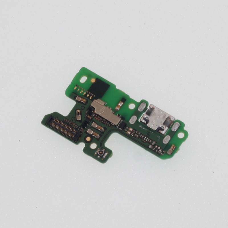 USB Charger Board For Huawei honor 8 lite Repair Parts Charger Board For Huawei P8 Lite 2017 enlarge