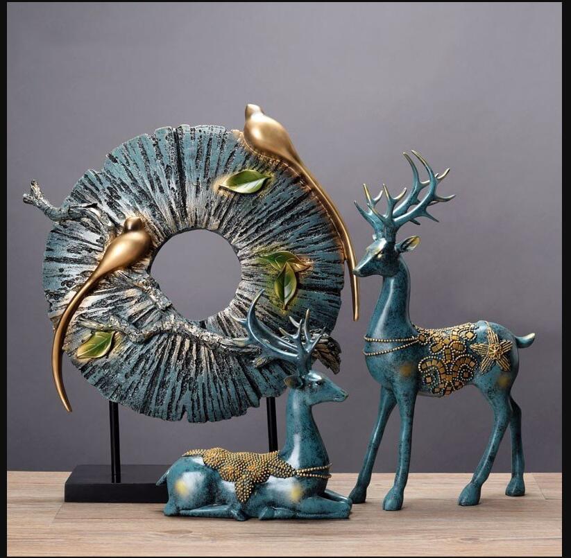 american-resin-deer-figurines-crafts-home-livingroom-table-furnishing-decoartion-hotel-office-desktop-accessories-decoartion-art