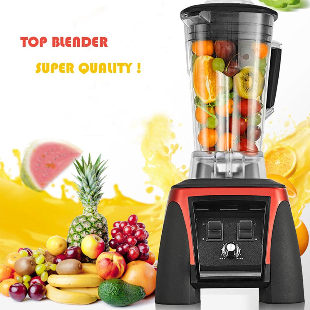 45000RPM أعلى منتج أغذية المهنية خلاط قوي خلاط BPA الحرة الفاكهة الخضار اللحوم عصير الجليد العصائر
