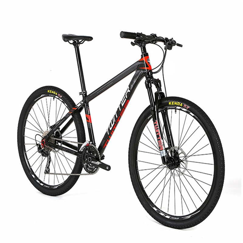 Bicicleta de estrada completa 26 Polegada liga de alumínio mountain bike mantis2.0 22-velocidade 30-velocidade 33 velocidade nível de freio bikingmountainbike